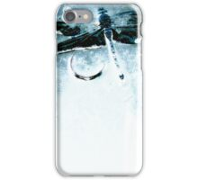 The Blue Dragonfly iPhone Case/Skin