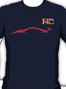 supercar  shirt T-Shirt