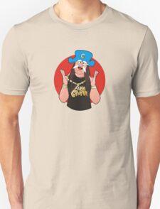Cap'N CruNk T-Shirt