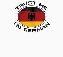 Trust Me I'm German Women's Fitted Scoop T-Shirt