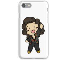 Sheer Harry  iPhone Case/Skin