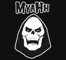 Myahh! by adamforcedesign