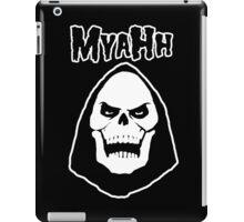 Myahh! iPad Case/Skin
