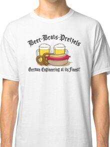German Engineering Classic T-Shirt