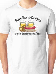 German Engineering Unisex T-Shirt