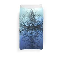 Cool Man 'O War Cousin Duvet Cover
