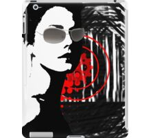 Overview iPad Case/Skin