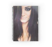 Paige WWE Diva - Wrestling Spiral Notebook