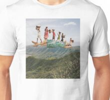 Moe'uhane Unisex T-Shirt