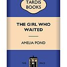 The Girl Who Waited by apalooza