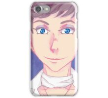 Kalos Champion iPhone Case/Skin