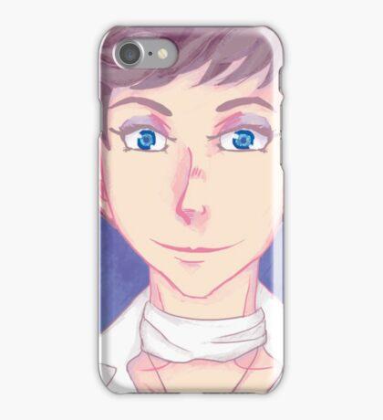 Kalos Champion iPhone Case/Skin