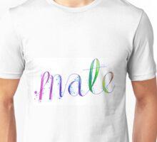mate Unisex T-Shirt