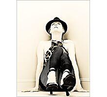 Mrs. C Photographic Print