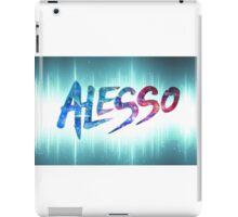 Alesso iPad Case/Skin