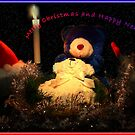 Teddy christmas by Tarolino
