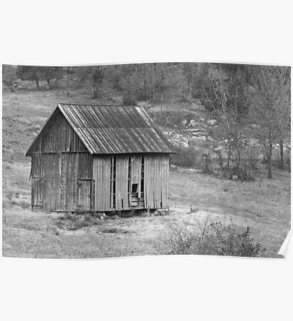 Rural Virginia Poster