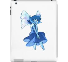Lapis sticker separate 2 iPad Case/Skin