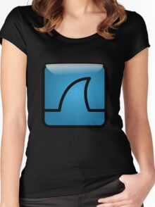 Wireshark Women's Fitted Scoop T-Shirt