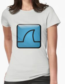 Wireshark Womens Fitted T-Shirt
