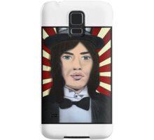 Mick Jagger - Rock And Roll Circus Samsung Galaxy Case/Skin