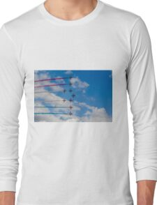Red Arrows Long Sleeve T-Shirt