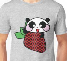 Chibipan-Chan -- Strawberry Unisex T-Shirt