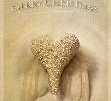 Angel Winged by Priska Wettstein