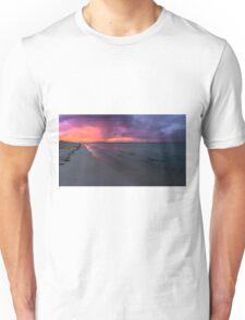 Cuba Beach 4 Unisex T-Shirt