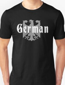 German Eagle T-Shirt Unisex T-Shirt