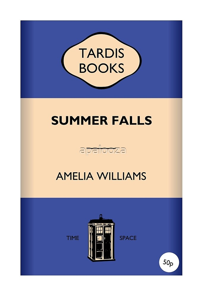 Summer Falls by apalooza