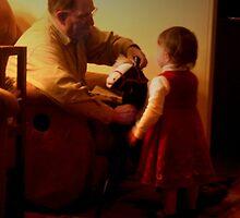 Comfort & Joy by Arla M. Ruggles