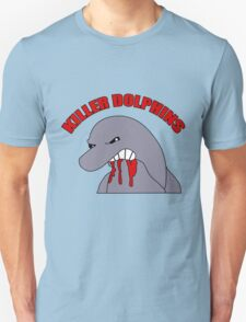 Killer Dolphins T-Shirt