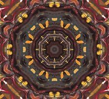earth tones make music by patternprincess