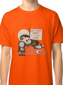 Good Grief  Classic T-Shirt