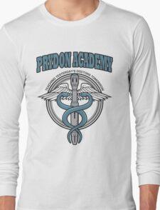 Prydon Academy Long Sleeve T-Shirt