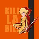 Kill La Bill by panda3y3
