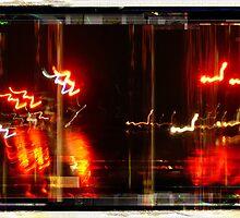 Night Drive by AlexKujawa