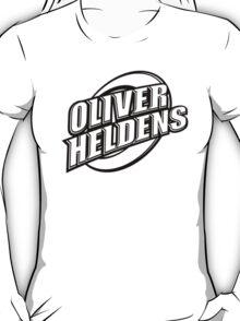 Oliver Heldens logo. T-Shirt