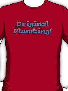 Original Plumbing T-Shirt