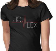 Jolex Womens Fitted T-Shirt