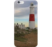 Portland Bill Lighthouse, Dorset iPhone Case/Skin