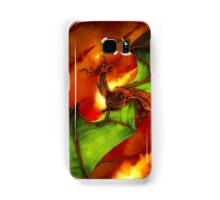 Dragon Rage Samsung Galaxy Case/Skin