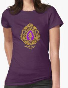 India Paisley Design T-Shirt
