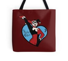 Hiya Puddin'! Tote Bag