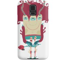 Little monster going on dating. Samsung Galaxy Case/Skin