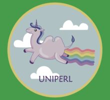 UniPerl for Perl developers One Piece - Short Sleeve