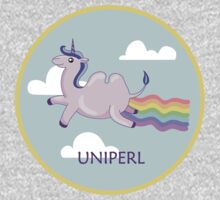 UniPerl for Perl developers One Piece - Long Sleeve