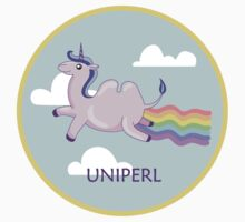 UniPerl for Perl developers Kids Tee