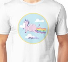 UniPerl for Perl developers Unisex T-Shirt